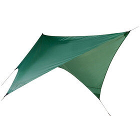 Nordisk Voss Diamond Tarp SI Forest Green
